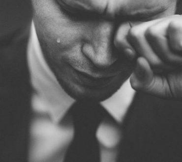 Όταν το κλάμα γίνεται εργαλείο προσωπικής επούλωσης και εξέλιξης