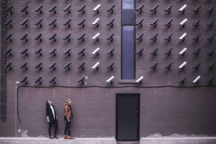 Σύστημα αναγνώρισης προσώπου: Νέα φίλτρα προστατεύουν την ιδιωτικότητά μας στο διαδίκτυο
