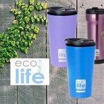 10 λόγοι που αξίζει να αντικαταστήσετε τα πλαστικά δοχεία με τα δοχεία της Ecolife