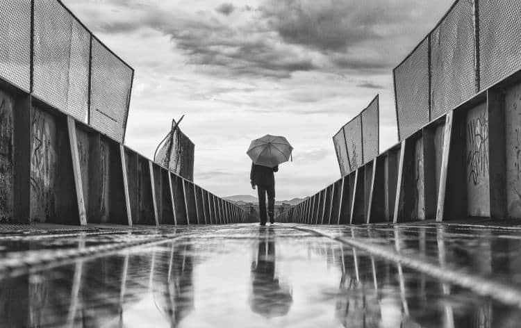 Αλμπέρ Καμύ: «Δεν υπάρχει αγάπη για τη ζωή χωρίς απελπισία για τη ζωή»