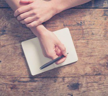 Οι πρωινές σελίδες της δημιουργικότητας   Μια απλή αλλά ισχυρή τεχνική σύνδεσης με τον εαυτό μας