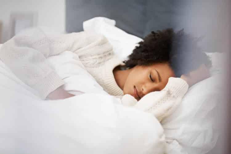 Η σημασία της ποιότητας ύπνου στη θωράκιση της υγείας του οργανισμού