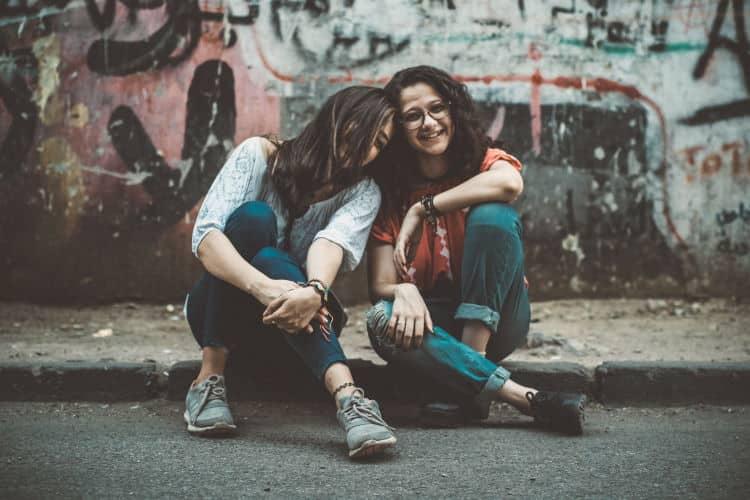 Θα είμαστε φίλοι; Ένα ποίημα ύμνος στην αληθινή φιλία