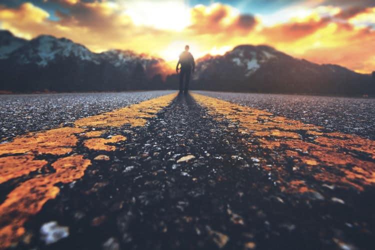 Η οδός που οδηγεί στον αυτοέλεγχο και την αληθινή συγκέντρωση της σκέψης