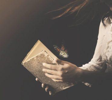 Ο άνθρωπος είναι σαν ένα βιβλίο. Το καθένα έχει την δική του ξεχωριστή ιστορία αλλά κρίνεται με βάση το εξώφυλλό του