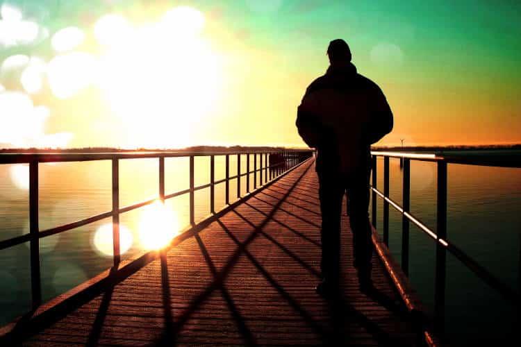 Οι δύσκολες στιγμές είναι ένα μάθημα, ένας τρόπος να καταλάβουμε πως μέσα από τον πόνο έρχεται η χαρά
