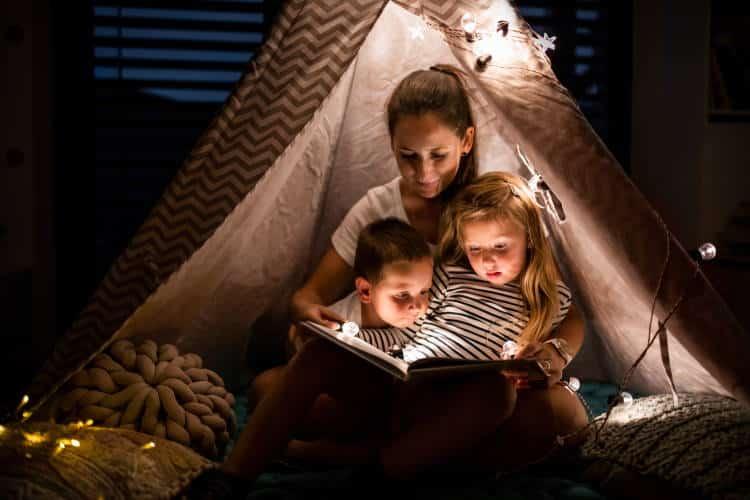 4 δώρα που μπορείτε να κάνετε τώρα στον εαυτό σας ώστε να σας ευγνωμονούν τα παιδιά σας στο μέλλον