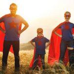 Κληρονομικότητα: Ποια χαρακτηριστικά κληρονομούμε από τη μητέρα και ποια από τον πατέρα μας