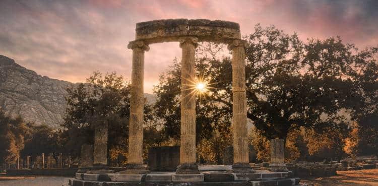 Microsoft: «Πολιτιστική χορηγία» για τη δημιουργία ψηφιακής περιήγησης στην Αρχαία Ολυμπία