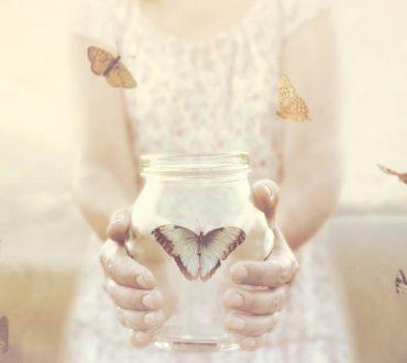 Όλοι είμαστε «μικροί καλοί άνθρωποι»... αν θα μεγαλώσουμε ή αν θα μείνουμε μικροί εξαρτάται από εμάς τους ίδιους