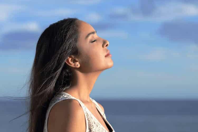 Πώς να αντιμετωπίσετε άμεσα τα συμπτώματα της δύσπνοιας