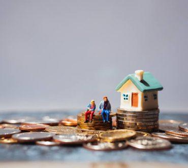 Μην επιδιώκετε τα χρήματα για να πλουτίσετε, επιδιώξτε να κάνετε κάτι με αξία και οι απολαβές θα έρθουν