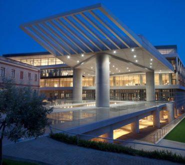 Μουσείο Ακρόπολης: Στις 20 Ιουνίου συμπληρώνει τα 11 χρόνια λειτουργίας του και γιορτάζει!