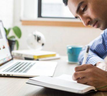 10 συνήθειες για να είμαστε παραγωγικοί στην καθημερινότητα με λιγότερο στρες