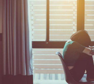 5 τρόποι να στηρίξουμε τον/τη σύντροφό μας με κατάθλιψη