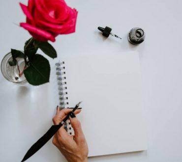 Αν έγραφες ένα γράμμα στον μελλοντικό σου εαυτό, τι θα του έγραφες;