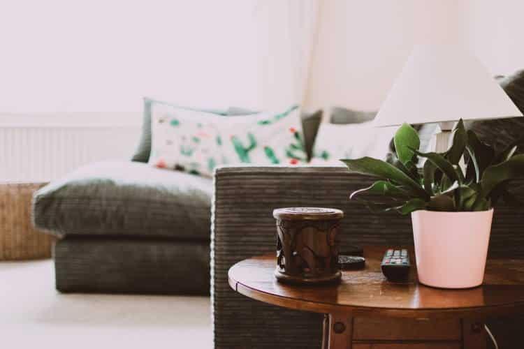 Απλοί τρόποι να βελτιώσουμε την ποιότητα του αέρα στο σπίτι μας