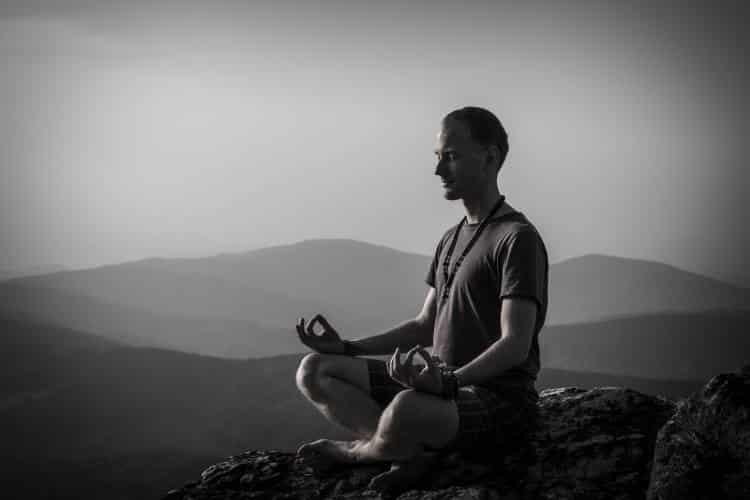 Διαλογισμός Τόνγκλεν: Παραδοσιακή πρακτική για την ανάπτυξη της συμπόνιας