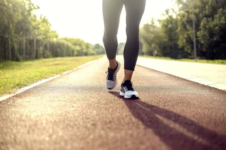 Τι δηλώνει ο τρόπος που περπατάμε για την υγεία μας