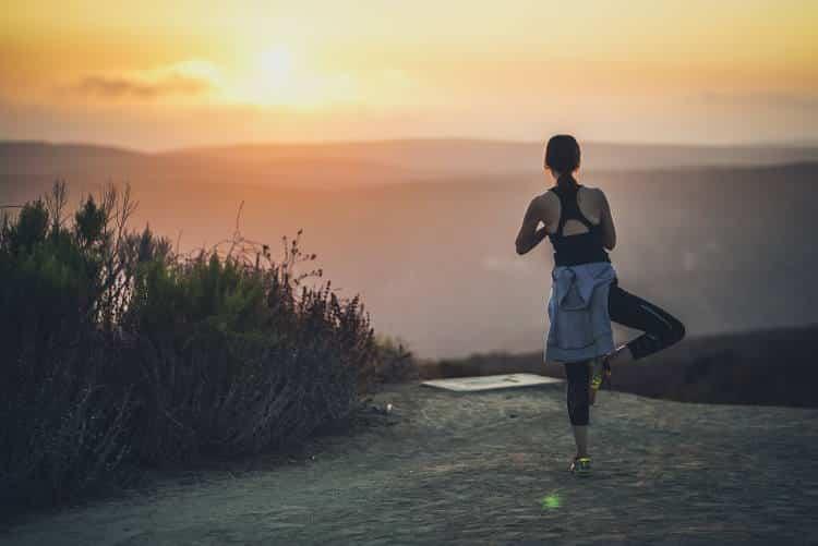 Έρευνα: Η άσκηση προλαμβάνει την υπέρταση, ακόμα και σε περιοχές με ρύπανση