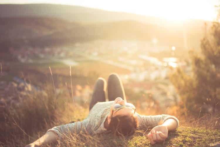 Οι οκτώ τύποι της ευτυχίας | Βασικού - Μεσαίου και Υψηλότερου επιπέδου