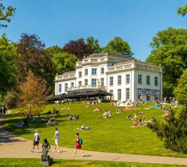 Ολλανδία: Μία ολόκληρη πόλη ετοιμάζεται να αντιμετωπίσει δραστικά τις συνέπειες της κλιματικής αλλαγής