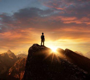 Όταν δεν τολμάμε να αποτύχουμε, αποτυγχάνουμε να ζήσουμε