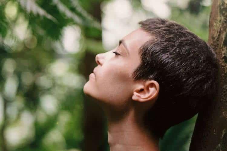Η σημασία της αναπνοής: Η αναπνοή μας συνδέει με τον κόσμο