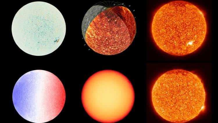 To Solar Orbiter έστειλε στη Γη τις πιο εντυπωσιακές φωτογραφίες του Ήλιου