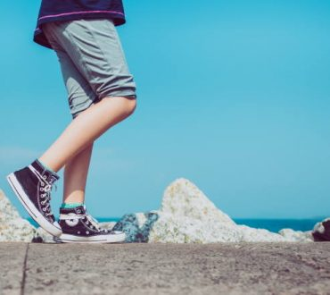 Έρευνα: Η ταχύτητα βάδισης συνδέθηκε με τις γνωστικές ικανότητες του εγκεφάλου