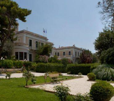 Θερινό σινεμά στη Γαλλική Σχολή Αθηνών στις 7, 16 Ιουλίου και 1 Σεπτεμβρίου
