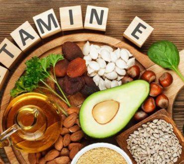 Βιταμίνη Ε: Τα πολλαπλά οφέλη της στον οργανισμό μας