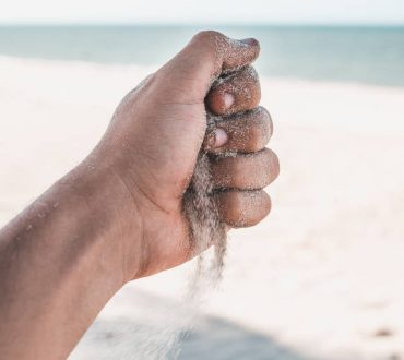 Ουίλιαμ Μπλέικ: «...Κράτα το άπειρο στην παλάμη του χεριού σου και την αιωνιότητα σε μία ώρα»