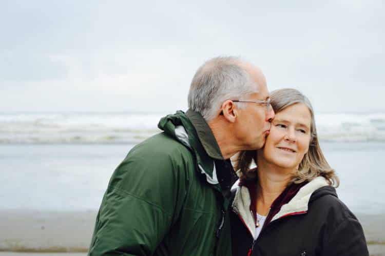 4 μύθοι για τη γήρανση που καταρρίπτονται