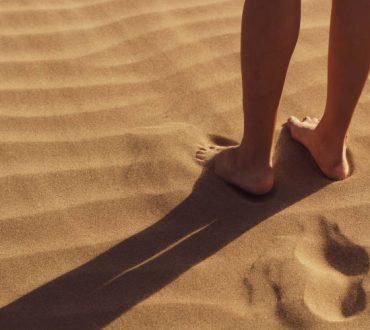Αντηλιακό: Ποια σημεία του σώματος ξεχνάμε να προστατεύσουμε από τον ήλιο