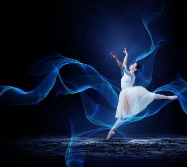 Διάλεξε αυτό που σε κάνει να χορεύεις...