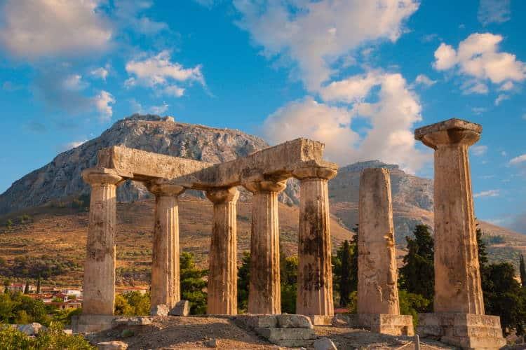 Εθνικό θέατρο: Παραστάσεις σε αρχαιολογικούς χώρους με δωρεάν είσοδο για όλους