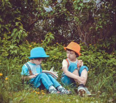 Γιατί οι ηλικίες 2-7 ετών είναι τόσο σημαντικές για την ανάπτυξη του εγκεφάλου μας