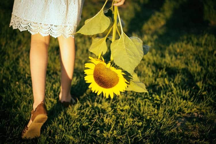 Όταν παίρνουμε τη ζωή ως δεδομένη, αυτή μπορεί να μας στερήσει τη χαρά