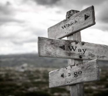 Ανάμεσα στην Τροία και την Ιθάκη, εσύ τι επιλέγεις;