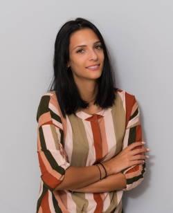 Κωνσταντίνα Αρβανίτη