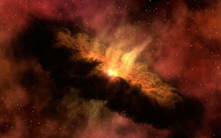Αστρονόμοι άκουσαν τη δεύτερη μεγαλύτερη καταγεγραμμένη έκρηξη στο σύμπαν μετά το big bang
