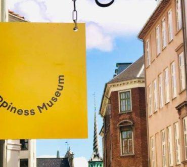 """Δανία: Το πρώτο """"Μουσείο ευτυχίας"""" παγκοσμίως άνοιξε στην Κοπεγχάγη"""