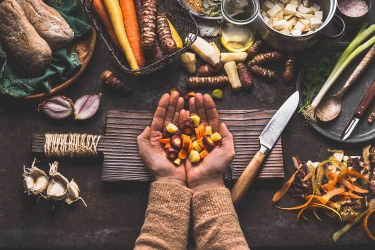Διατροφή και ψυχολογία: Μια «υποτιμημένη» σχέση που αξίζει να δούμε πιο σοβαρά