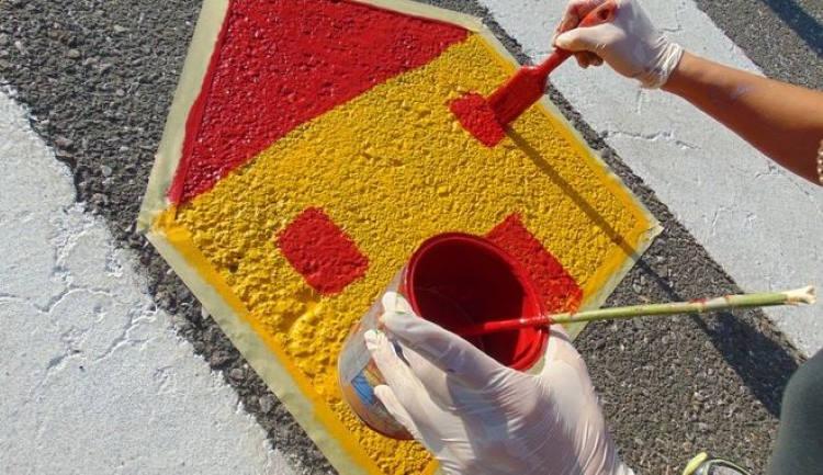 Γρεβενά: Μικροί και μεγάλοι έδωσαν χρώμα και φαντασία στις διαβάσεις της πόλης