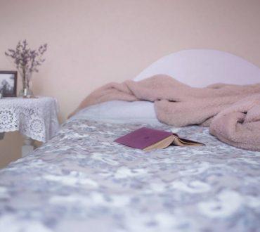 Πώς να προσαρμόσουμε το υπνοδωμάτιο για να εξασφαλίσουμε έναν άνετο ύπνο
