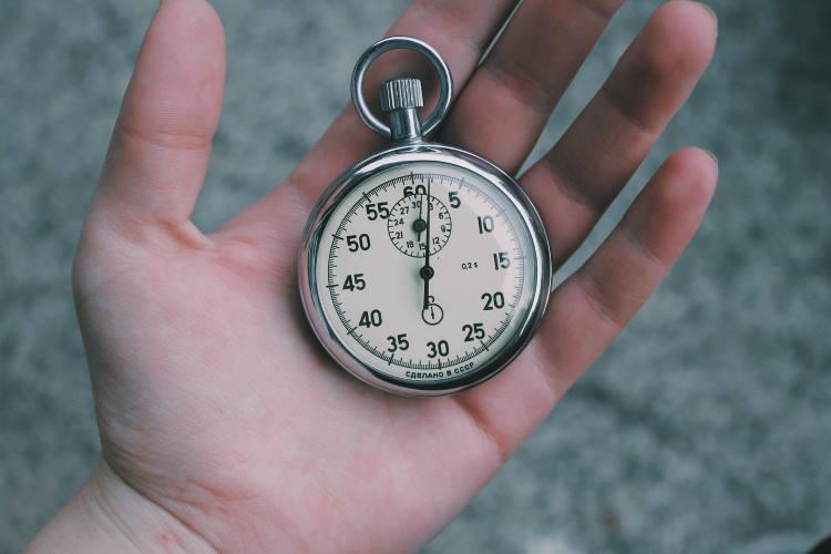 Επιστήμονες βρήκαν το μικρότερο διάστημα χρόνου και είναι 247 zeptoseconds