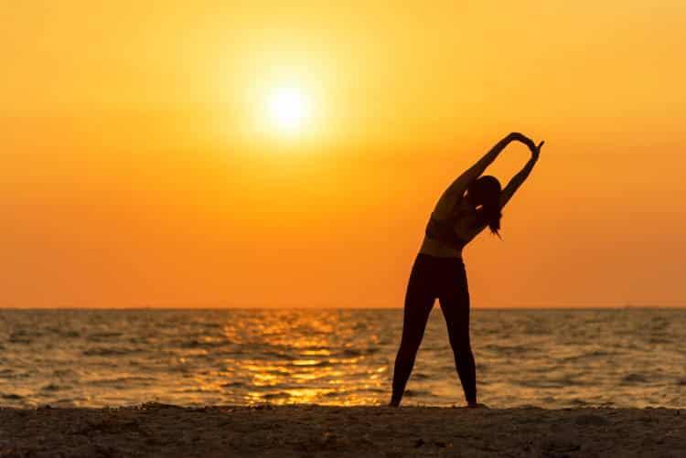 Μην προσπαθείς να περάσεις χαλινάρια στη ζωή, παραδώσου στην κίνησή της…