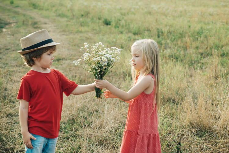 """Προτιμώ να πω """"σε αγαπώ"""" και """"συγγνώμη"""", παρά να χάσω όμορφες στιγμές με τους ανθρώπους που θέλω δίπλα μου"""