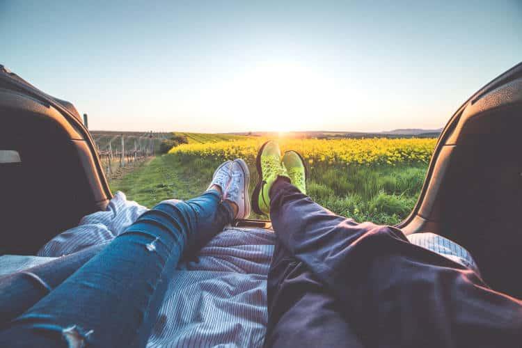 9 σημάδια που δείχνουν ότι βρισκόμαστε σε μια υγιή σχέση